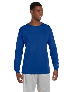 Royal Cotton Long-Sleeve T-Shirt