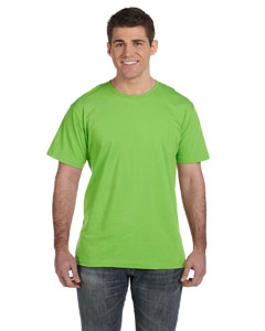 Key Lime Fine Jersey T-Shirt