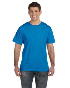 Cobalt Fine Jersey T-Shirt