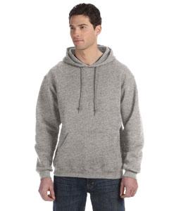 Oxford Dri-Power® Fleece Pullover Hood