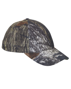 Break-up Mossy Oak® Break-Up Pattern Camouflage Cap