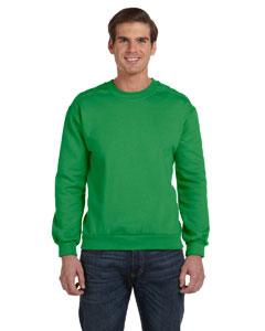 Green Apple Ringspun Crewneck Sweatshirt