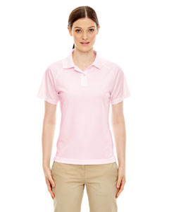 Powder Pink 803 Eperformance™ Ladies' Piqué Polo