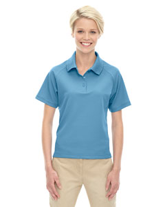 Riviera Blu 678 Eperformance™ Ladies' Ottoman Textured Polo