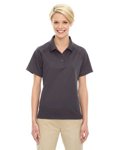 Blksilk 866 Eperformance™ Ladies' Ottoman Textured Polo