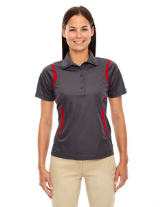Blksilk 866 Eperformance™ Ladies' Venture Snag Protection Polo