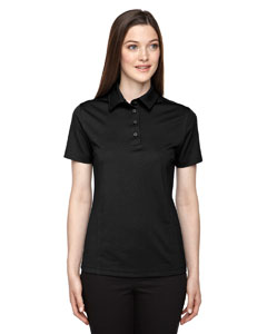 Black 703 Eperformance™ Ladies' Shift Snag Protection Plus Polo