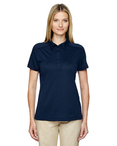 Night 846 Eperformance™ Ladies' Fluid Mélange Polo