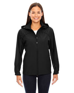 Black 703 Ladies' Techno Lite Jacket