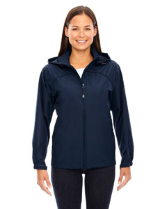 Midn Navy 711 Ladies' Techno Lite Jacket