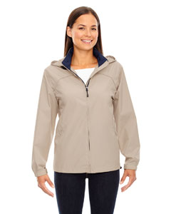 Putty 734 Ladies' Techno Lite Jacket