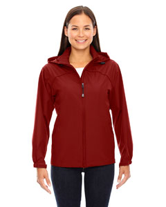 Molten Red 751 Ladies' Techno Lite Jacket