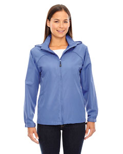 Deep Periw 817 Ladies' Techno Lite Jacket