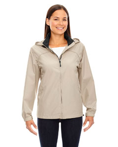 Putty/black 883 Ladies' Techno Lite Jacket