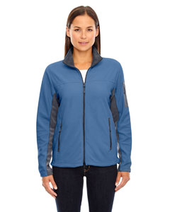 Lake Blue 800 Ladies' Microfleece Jacket