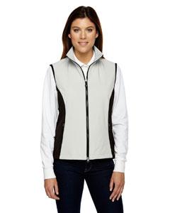 Natrl Stone 820 Ladies' Three-Layer Light Bonded Performance Soft Shell Vest