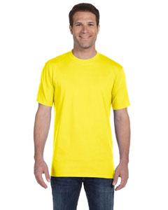 Lemon Zest Ringspun Midweight T-Shirt