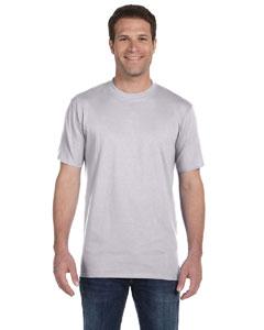 Ash Ringspun Midweight T-Shirt
