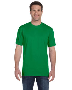 Kelly Green Ringspun Midweight T-Shirt