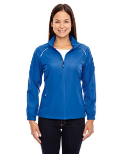 True Royal 438 Ladies' Motivate Unlined Lightweight Jacket