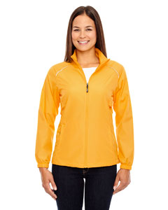 Campus Gold 444 Ladies' Motivate Unlined Lightweight Jacket