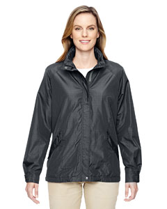 Graphite 156 Ladies' Excursion Transcon Lightweight Jacket with Pattern