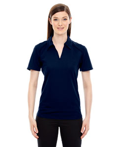 Night 846 Ladies' Recycled Polyester Performance Piqué Polo