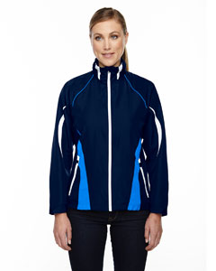 Night 846 Ladies' Impact Active Lite Colorblock Jacket