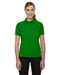 Valley Green 448 Ladies' Dolomite UTK cool.logik™ Performance Polo