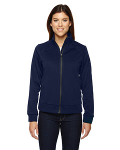 Night 846 Ladies' Evoke Bonded Fleece Jacket