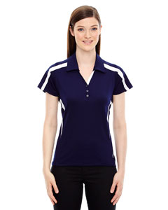 Night 846 Ladies' Accelerate UTK cool.logik™ Performance Polo