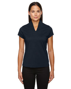 Night 846 Ladies' Weekend Cotton Blend UTK cool.logik™ Performance Polo