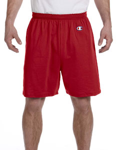 Scarlet 6.1 oz. Cotton Jersey Shorts