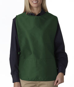 Forest 2-Pocket Cobbler Apron