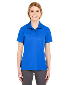 Royal Ladies' Cool & Dry Mesh Pique Polo