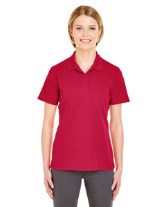 Cardinal Ladies' Cool & Dry Mesh Pique Polo