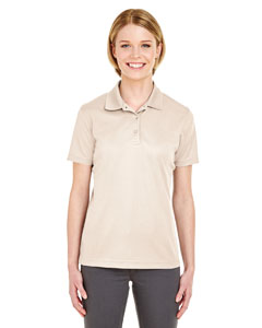 Stone Ladies' Cool & Dry Mesh Pique Polo