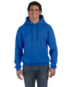 Royal 12 oz. Supercotton™ 70/30 Pullover Hood