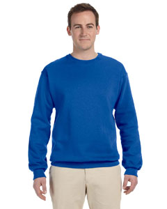Royal 12 oz. Supercotton™ 70/30 Fleece Crew