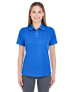 Royal Ladies' Cool & Dry Stain-Release Performance Polo