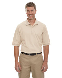 Sand 003 Men's Cotton Jersey Polo
