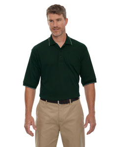 Forest Gren 630 Men's Cotton Jersey Polo