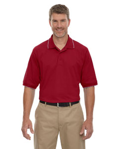 Crimson 780 Men's Cotton Jersey Polo