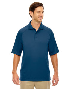 Ceramic Blu 108 Eperformance™ Men's Piqué Polo