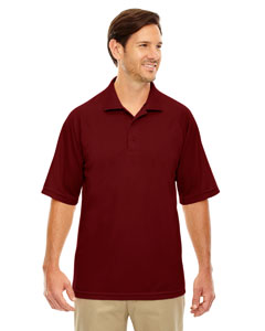 Classic Red 850 Eperformance™ Men's Piqué Polo