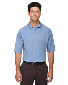 Riviera Blu 678 Eperformance™ Men's Ottoman Textured Polo