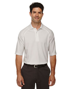 Frost 856 Eperformance™ Men's Ottoman Textured Polo