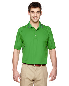 Valley Green 448 Eperformance™ Men's Propel Interlock Polo with Contrast Tape