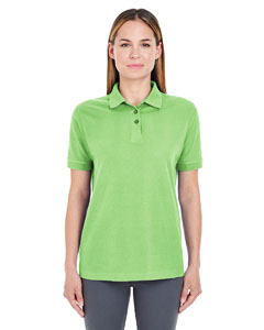 Apple Ladies' Whisper Piqué Polo