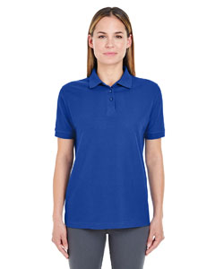 Royal Ladies' Whisper Piqué Polo